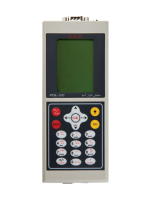 Gas Meter Reader Device PDL-500
